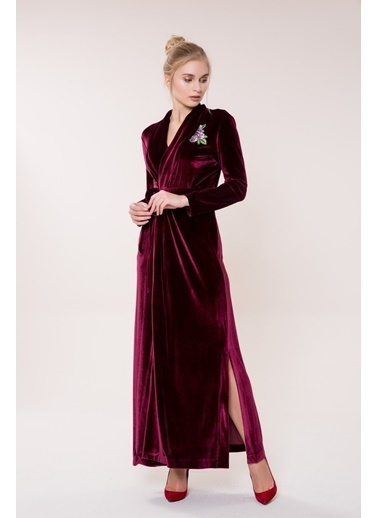 GIZIA Elbise Kırmızı
